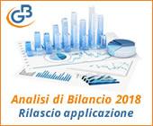 Analisi di Bilancio GB: disponibile l'applicazione