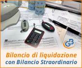 Caso pratico: Bilancio finale di liquidazione con Straordinario